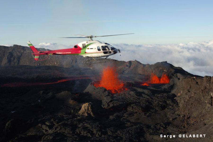 Éruption du 30 août 2006