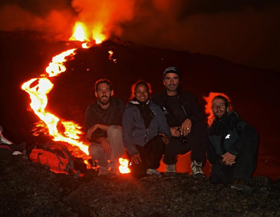 Rando-Volcan