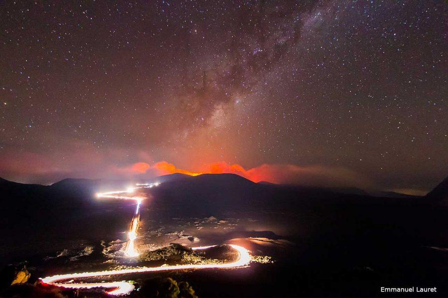 Éruption du 17 mai 2015
