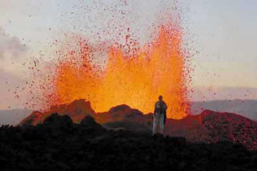 Éruption du 2 mai 2004
