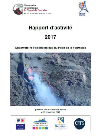 RAPPORT CITE VOLCAN